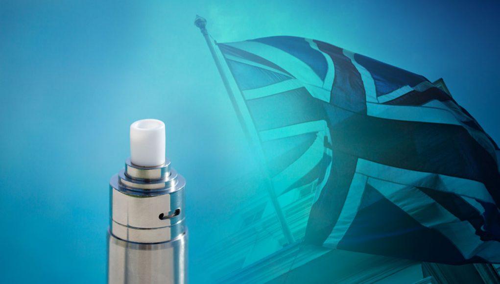 英国电子烟协会赞扬新西兰政府对电子烟采取积极的监管措施