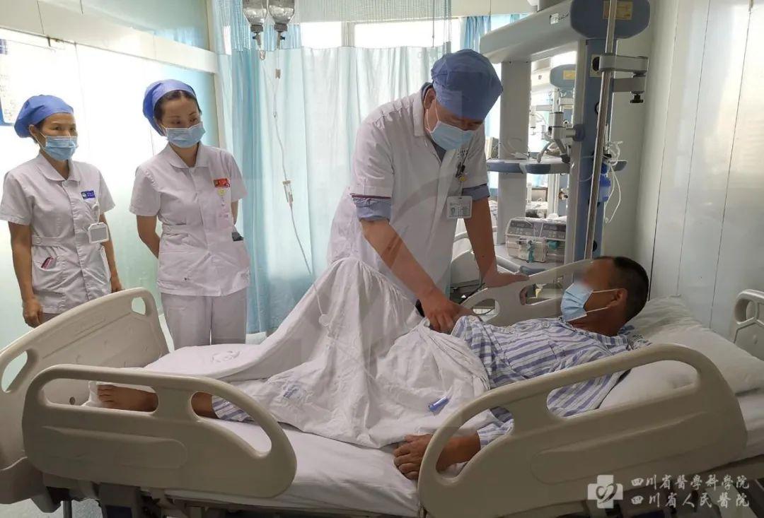 【1017丨社会】为了救孩子,妈妈捐了一个肾,爸爸捐了一半胰腺