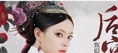 甄嬛传华妃为什么说敬妃也叫格格,难道格格不全是公主么?