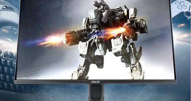 华硕发布TUF VG28UQL1A游戏显示器 首发5499起
