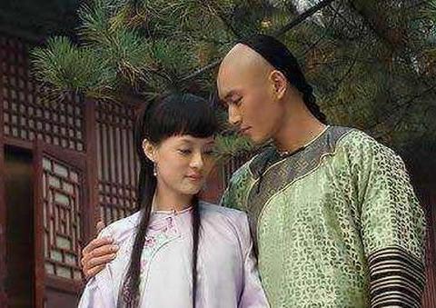 甄嬛传:果郡王的母亲舒太妃去甘露寺修行,你知道原因吗?