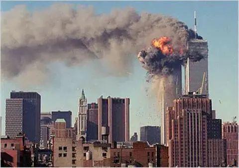 """""""911""""事件令世界震惊"""