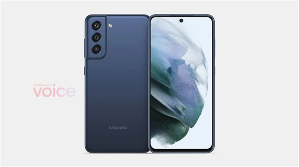 三星 Galaxy S21 FE 5G 现身 Google Play:骁龙 888 小屏旗舰