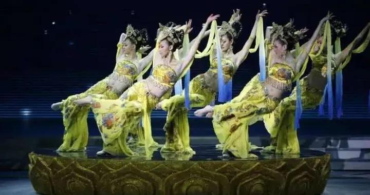 """成立戏剧社、招聘舞蹈演员,博物馆这么""""拼"""",文博热还能来得更猛烈些么?"""