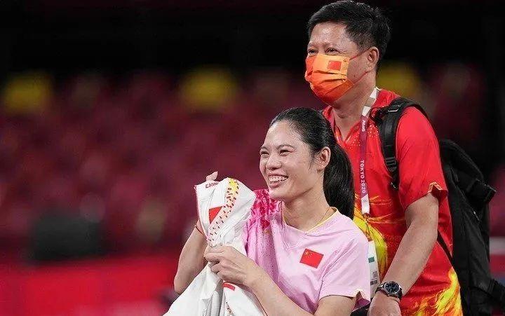 东京残奥会乒乓球单项赛结束 中国8冠转战团体