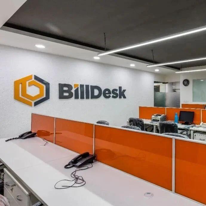 腾讯最大股东Prosus以47亿美元收购印度网络支付公司BillDesk