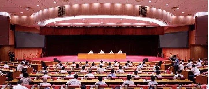 空缺7个多月 青岛迎来首位跨省调任的市委书记