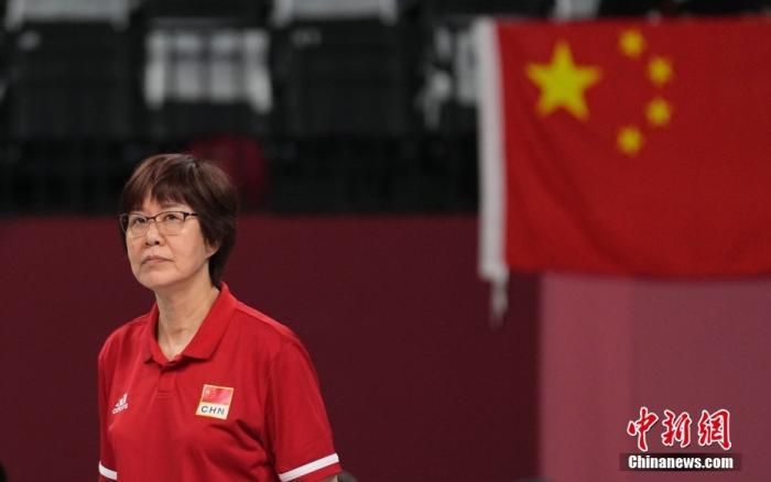 传奇谢幕的冷思考:郎平之于中国体育意味着什么
