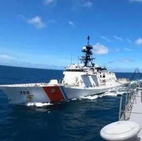 """解放军舰机给日本、台湾军方上了""""开学第一课"""""""