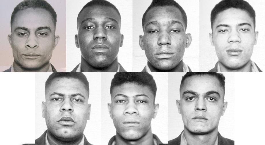 美州长赦免7名涉强奸罪黑人 但他们已在70年前被处决