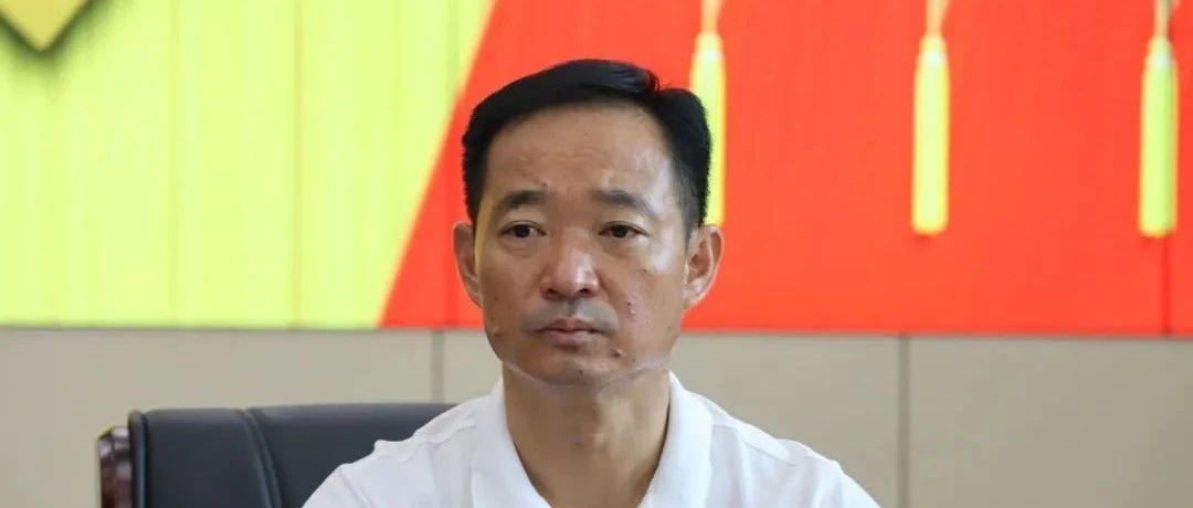 时隔5个月 云南瑞丽市委书记再调整
