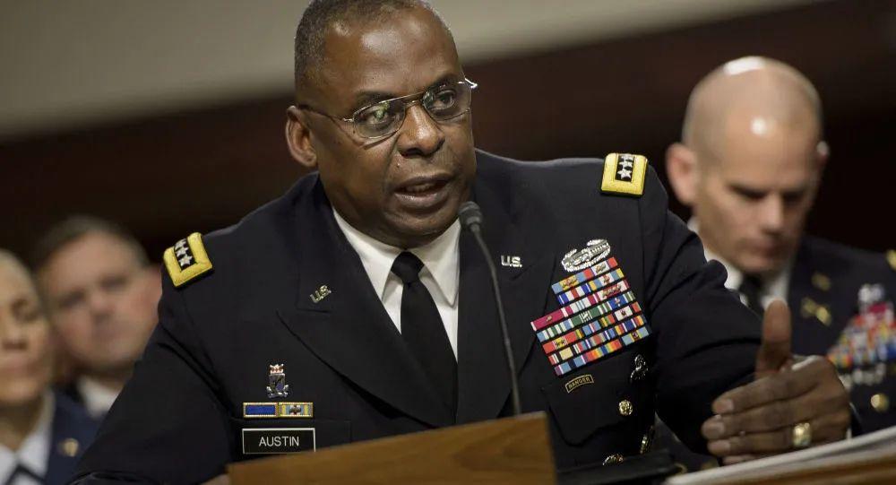 美国防长提中国安全挑战 接下来会大力打台海牌吗?(图1)