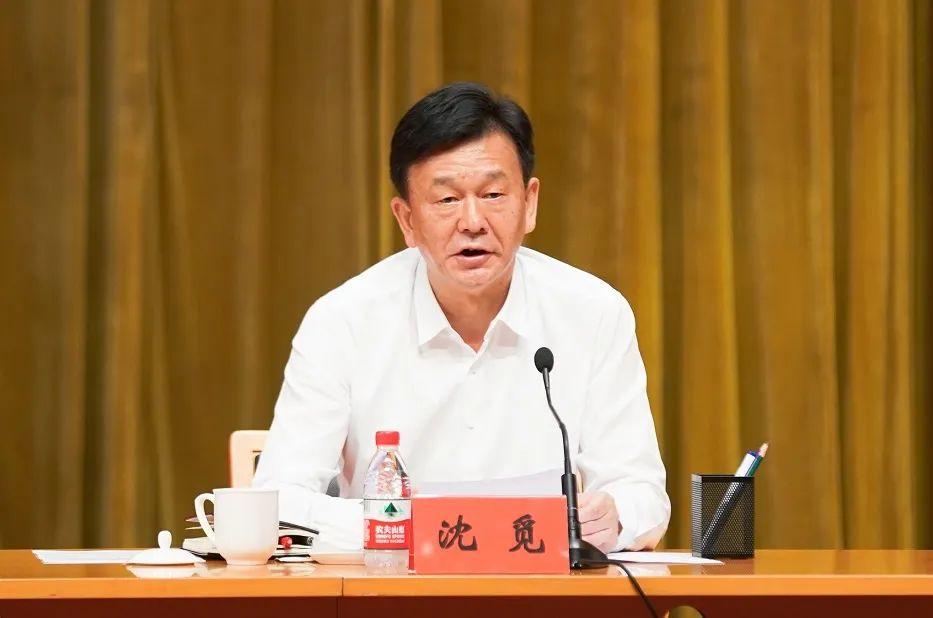 沈觅任苏州市委常委、苏州工业园区党工委书记