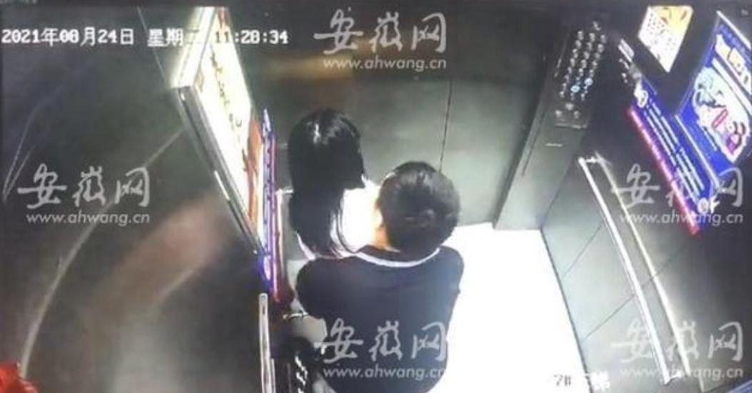 合肥电梯内男子两次猥亵13岁女孩被刑拘(事件始末详情全过程来龙去脉介绍)
