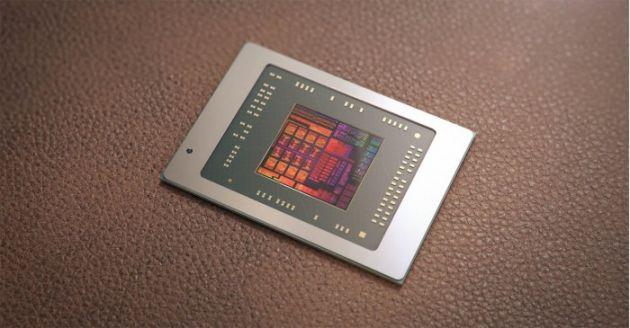 """传AMD的下一代Rembrandt""""Ryzen 6000""""APU正在量产中"""