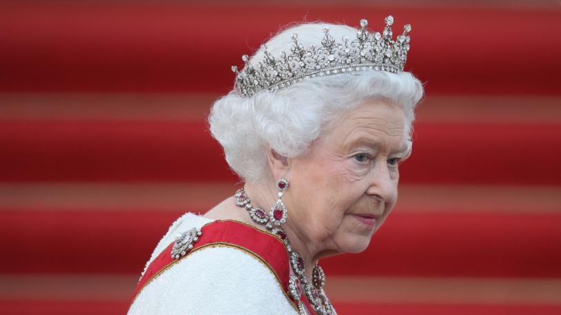 英国女王伊丽莎白二世封号全称叫什么