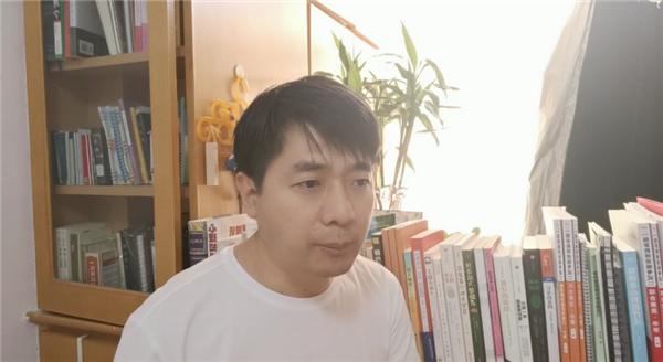 心理咨询师王泽领