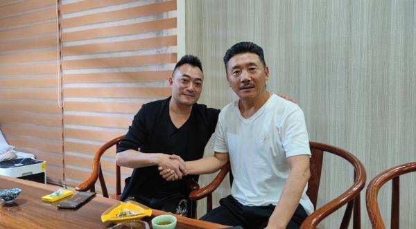 蔡楚三最新专辑《游子回家》即将发行 感恩家乡回馈粉丝