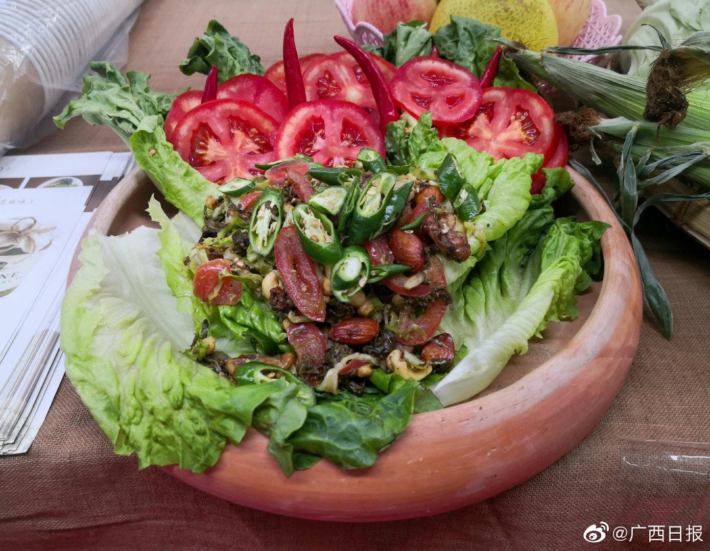 """还能做饺子馅料和拌饭?来看看这款卖断货的缅甸""""百变茶叶 """"!"""