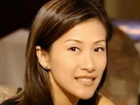 陈慧珊为梁锦松而离婚,后者娶了伏明霞