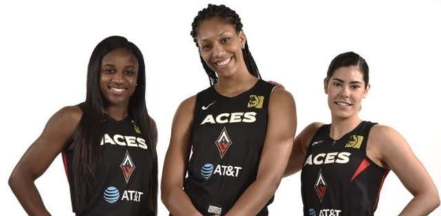 WNBA:王牌vs飞翼,王牌伤病较多,但依旧难阻获胜