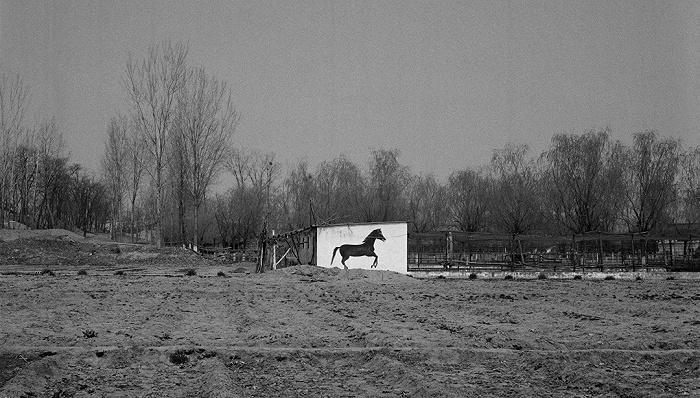 摄影师严明:照片是时间的偈语,每一声快门都是送别