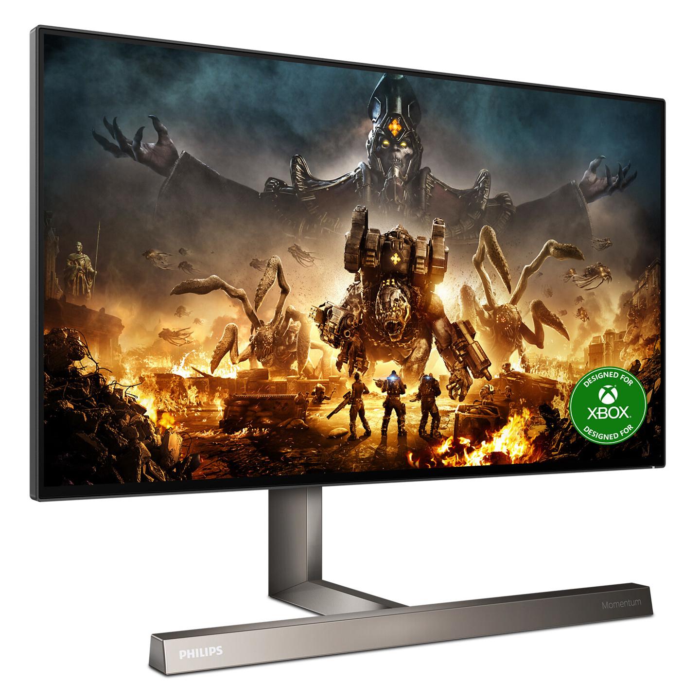 飞利浦发布 279M1RV 电竞显示器: LG Nano IPS 面板,约合5520元