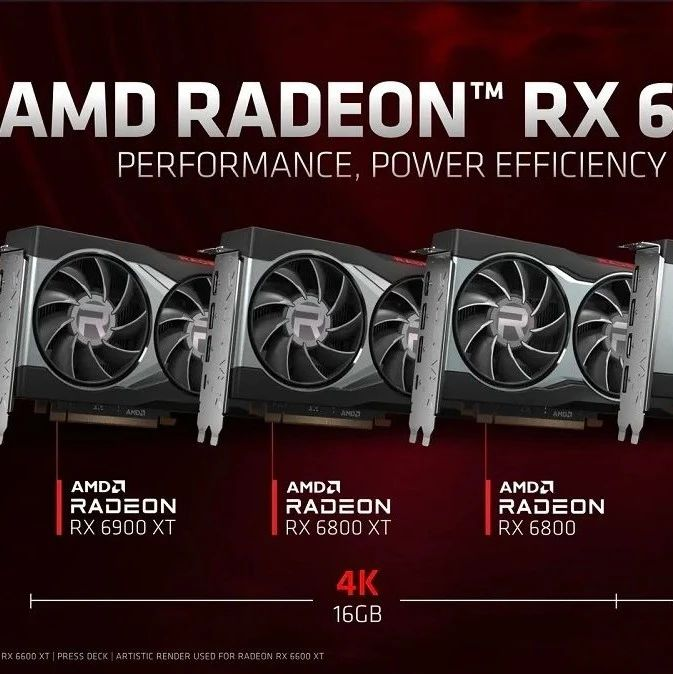 AMD发布Radeon Software Adrenalin 21.9.1驱动程序,RDNA架构引入SAM