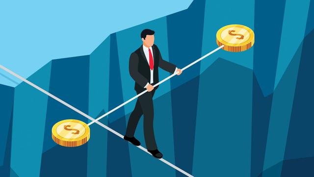 《【超越娱乐注册】又一货币正在加速崛起,美元主导地位将不保?》