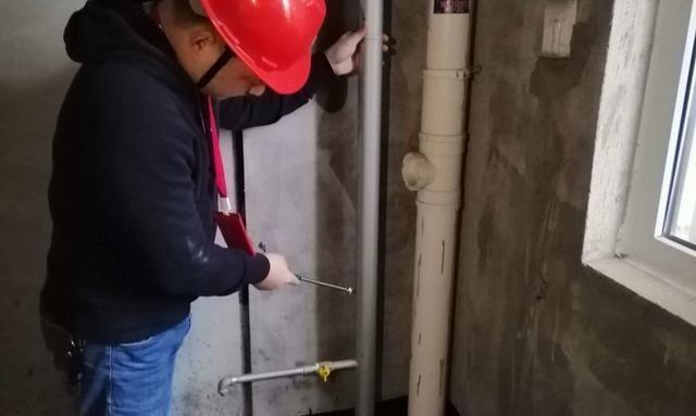沐鸣2注册登录 厨房燃气管道装修时怎么处理?怎么才没有燃气安全隐患?