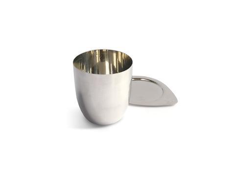 连续冶炼和间歇冶炼对白金坩埚有什么影响