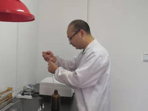 略阳县环境监测站顺利完成陕西省2021年度能力考核工作