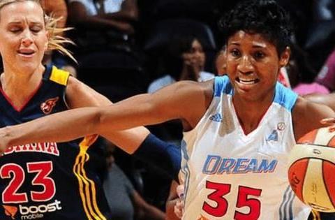 WNBA:梦想vs狂热,两队近况虽不佳,但主队实力略强