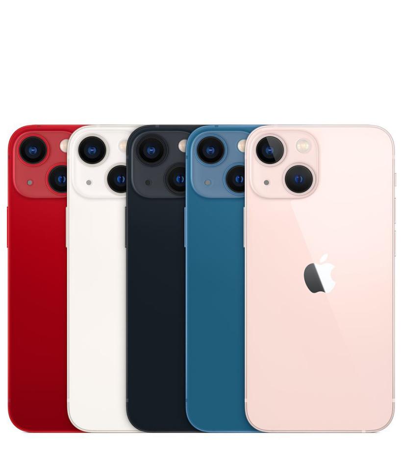 苹果 AppleCare+ 已支持仅维修 iPhone 13/12 系列玻璃背板