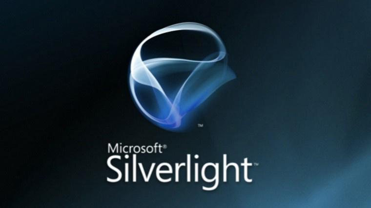 IE 浏览器时代的终结,微软将在下个月停止支持 Silverlight 框架