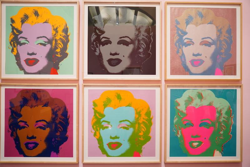 戴锦华谈安迪·沃霍尔:复制与媚俗,叩访当代艺术的开启