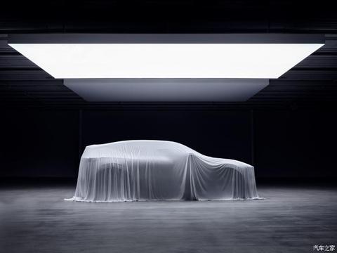 与新沃尔沃XC90共享SPA2架构 Polestar 3定位纯电动轿跑SUV