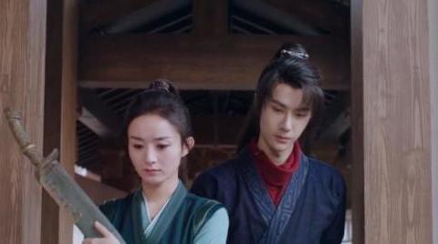 网传《雪中悍刀行》要来了,张若昀搭档李庚希,更有演员胡军助阵