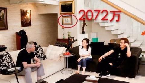 明星在北京的房子差距,冯小刚家大气,关晓彤家略显拥挤