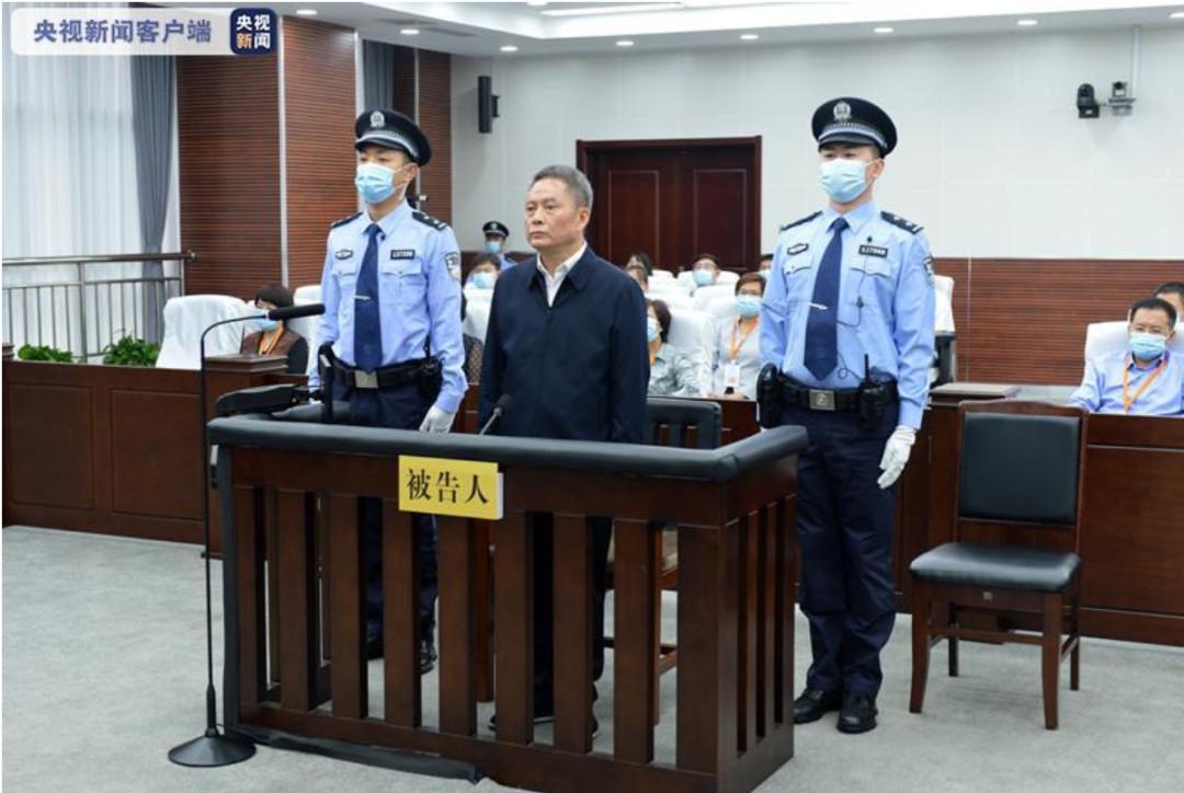 9月16日,河北省唐山市中院一审公开开庭审理了龚道安受贿一案。根据检方指控,从1999年至2020年7月,龚道安敛财超7000万。