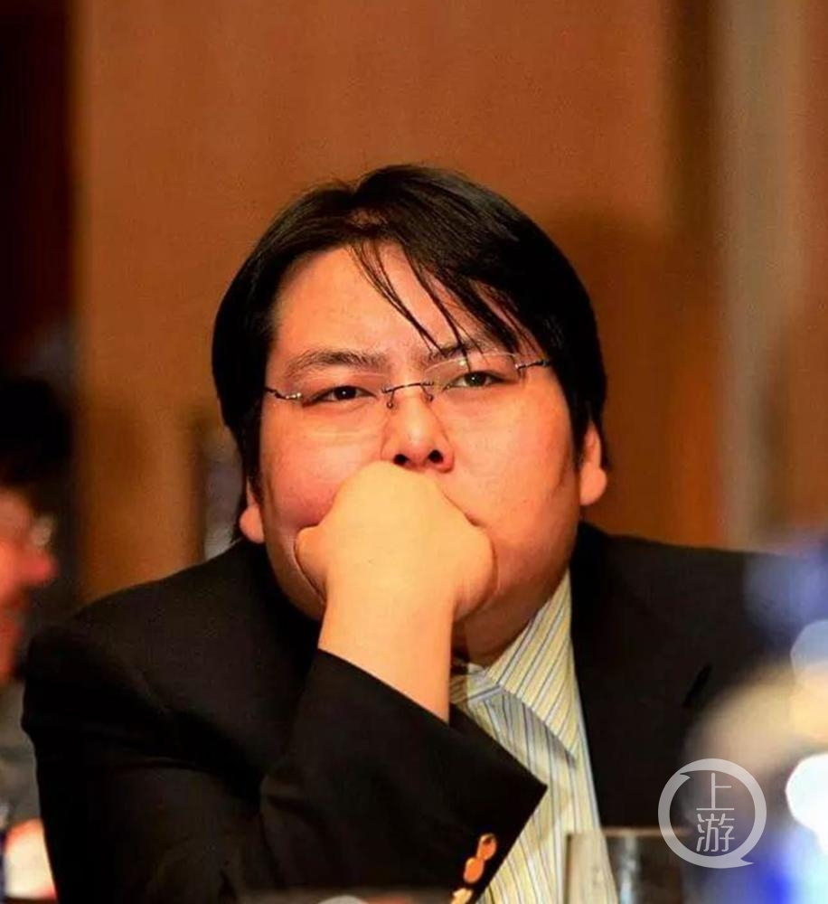 上海为什么要抓李兆会 李兆会为什么被法院悬赏通缉
