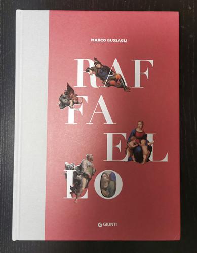 湖南美术出版社引进《拉斐尔500年》《伟大的艺术风格》中文版
