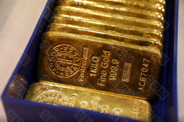 【天富娱乐代理】贝莱德基金经理从投资组合中出售了几乎所有的黄金资产