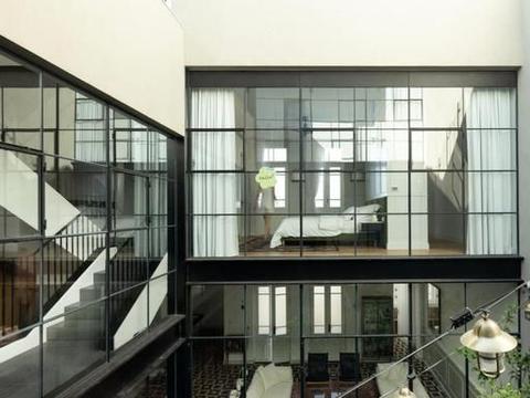 350㎡大别墅装修不显摆,从一楼逛到楼顶,满足了我对豪宅的幻想