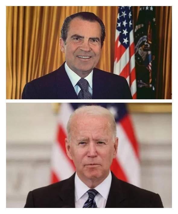 《【无极2娱乐官网登录】拜登复制尼克松,美联储回到50年前,美国又一个10年通胀开始》