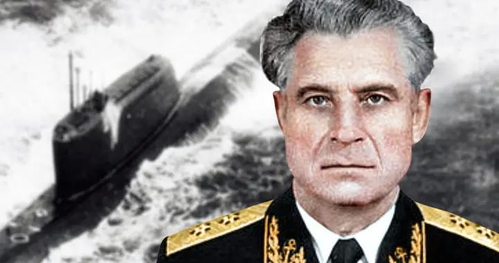 这名苏联军官拯救了世界 避免古巴导弹危机成为核战争