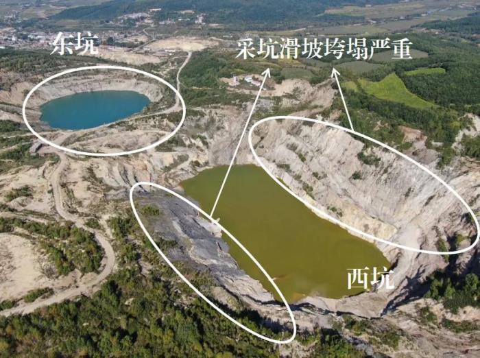 中国黄金集团部分企业推进矿山绿