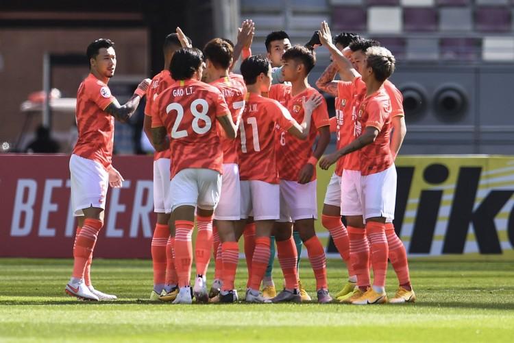 记者:恒大足球业务仍在运转 9月23日恢复训练