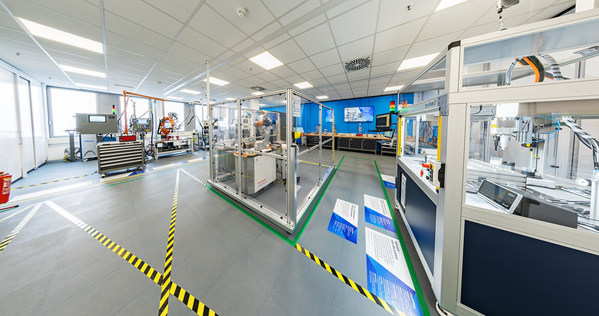 3M的全球粘合工艺中心帮助客户实现自动化抱负 | 美通社