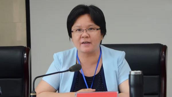 湖南新田县原县委书记唐军涉嫌严重违纪违法,主动投案